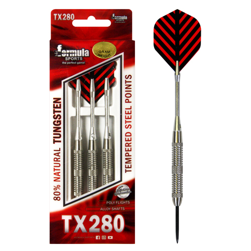 TX280 80% Tungsten Darts