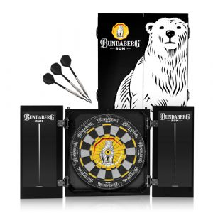 Bundaberg Cabinet Set