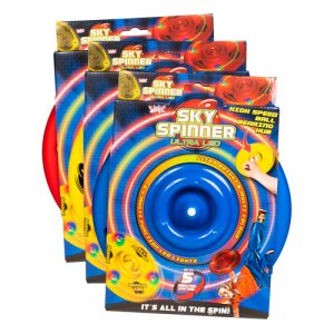K-WKSKL Sky Spinner Ultra LED