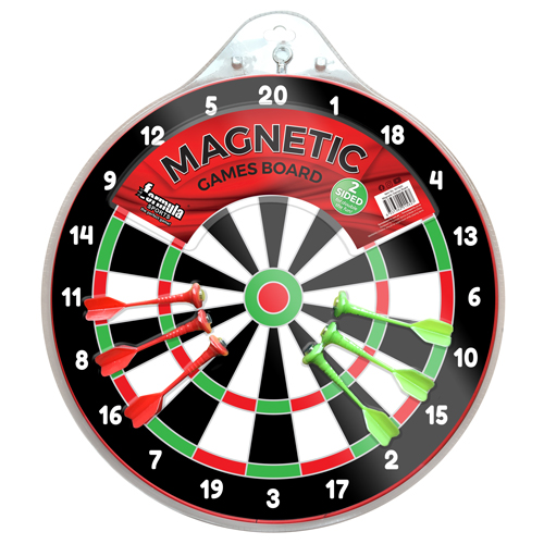 Magnetic Games Board