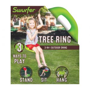 Swurfer Tree Ring Swing