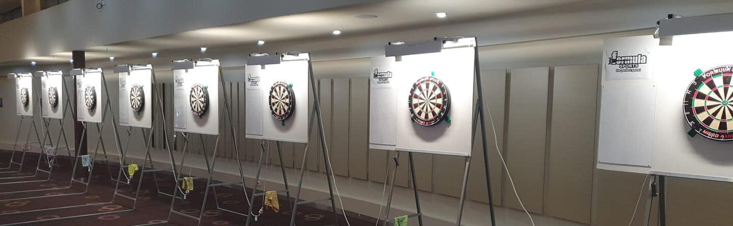 Dart Competition: West Coast Classic
